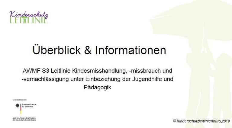 Die Leitlinie - ein Überblick_Bild.JPG