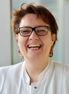Frauke Schwier