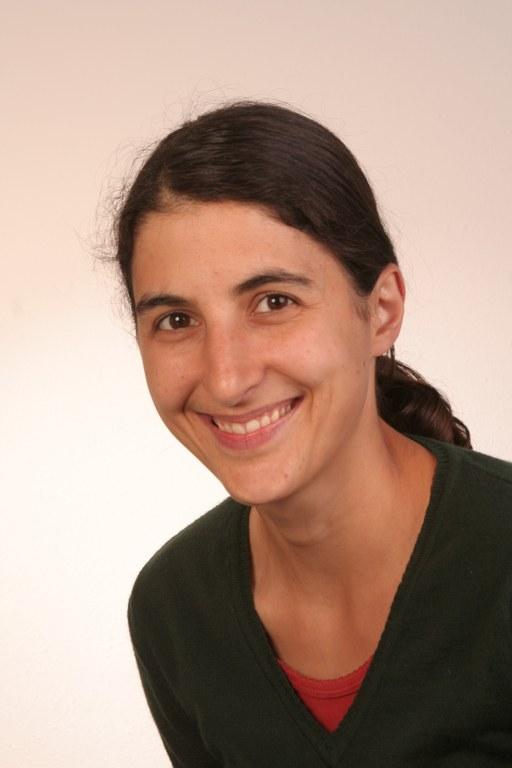 Tanja Gölz